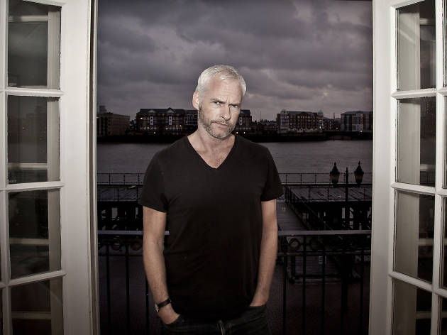 Interview: MartinMcDonagh - from the gallows