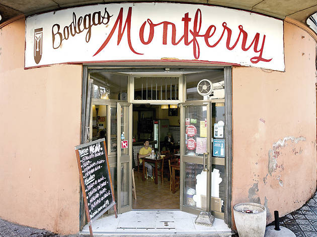 Bodega Montferry