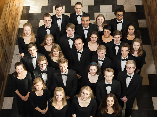 Clare College Choir/Orchestra of the Age of Enlightenment: Messiah