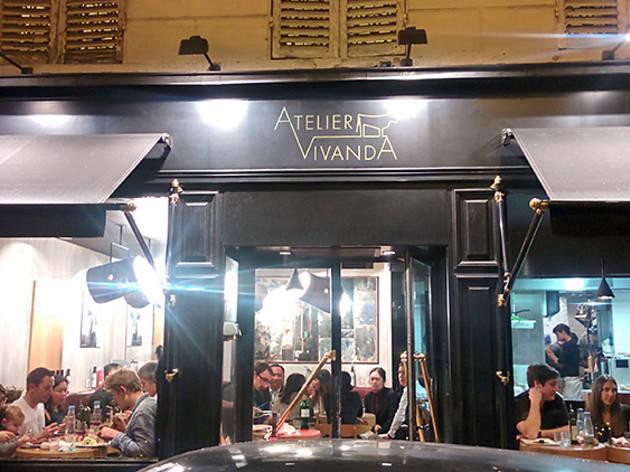 Atelier Vivanda (© ER )