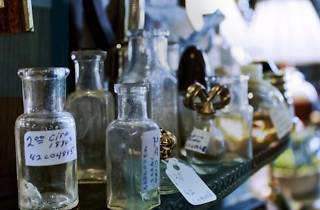 The Scent Market