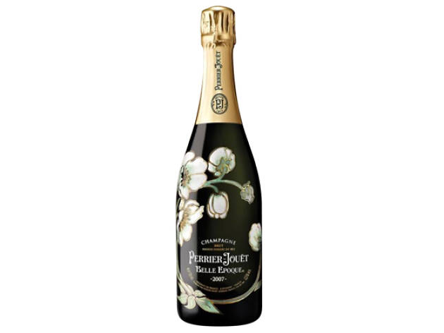 Perrier-Jouët Belle Epoque 2007 Gift Set, price TBA at Bottles and Bottles
