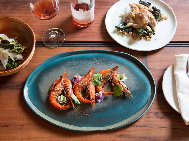 The best restaurants in Surry Hills