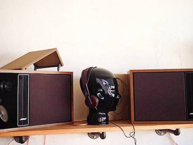 Rewind Audio (CLOSED)