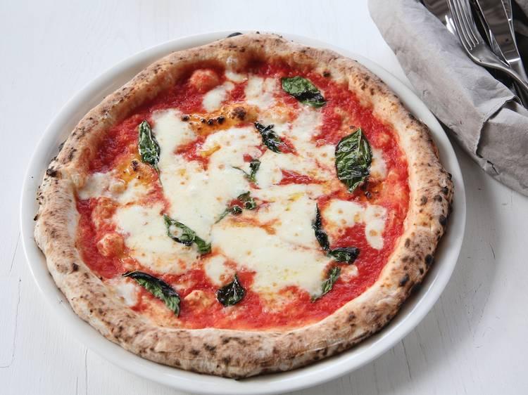 Da Orazio Pizza and Porchetta