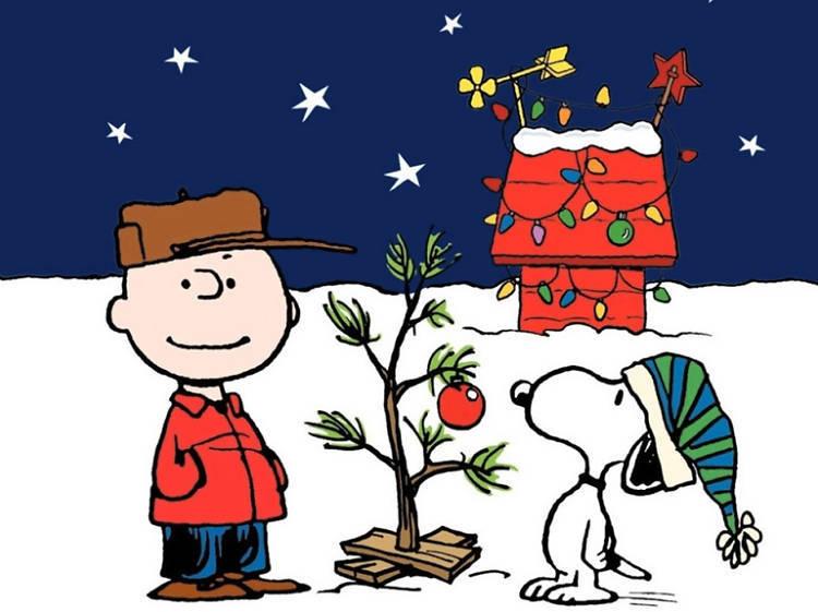 チャーリーブラウンのクリスマス