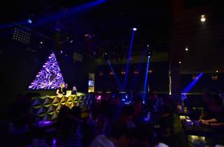 AVALON Club Lounge