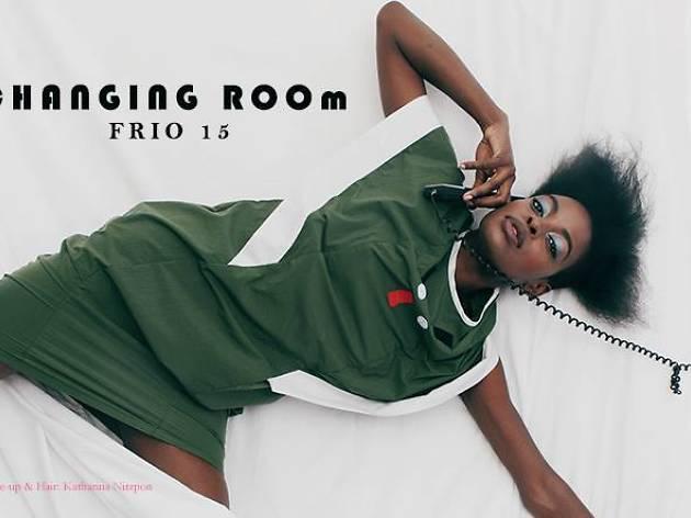 Changing Room Frío 15