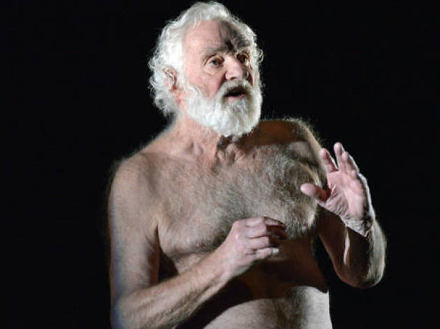 15 London theatre shows we loved the most in 2015: Here We Go, Caryl Churchill