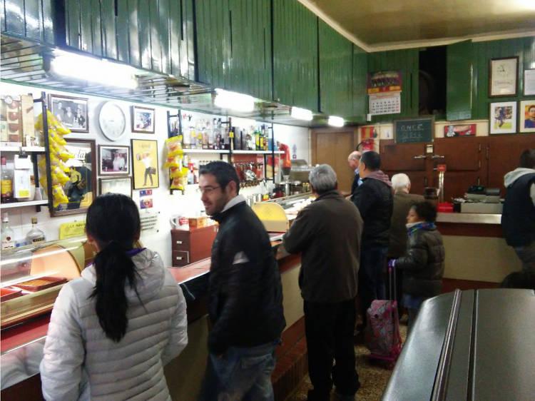 Bar Navarro (La Prosperitat)