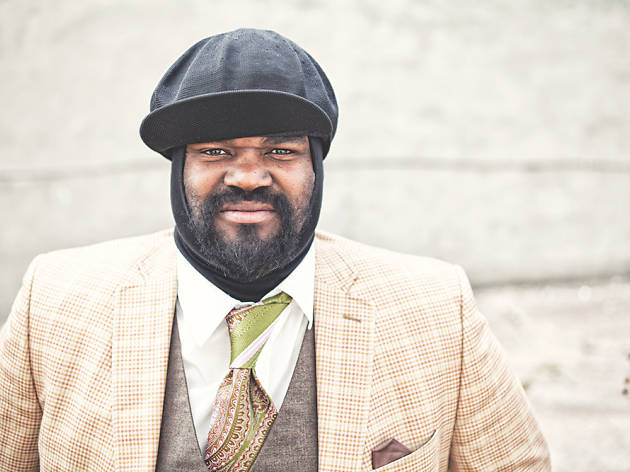 The best songs of 2015: Gregory Porter