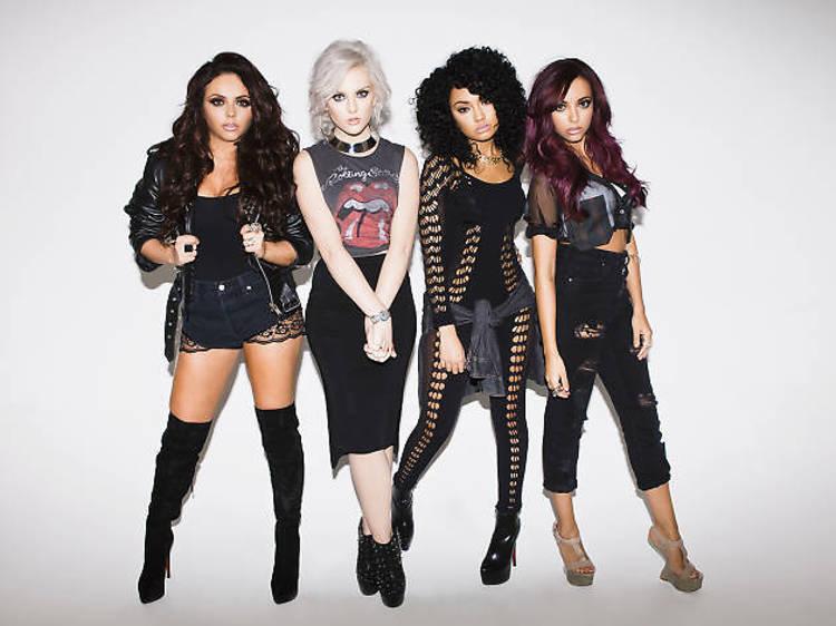 Little Mix – 'Black Magic'