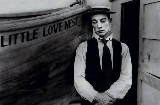 Pour Noël, la Fondation Jérôme Seydoux-Pathé vous offre Buster Keaton