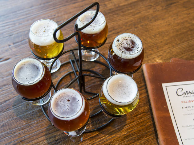 The winners and losers of Chicago Craft Beer Week