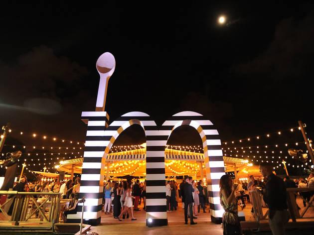 Feria San Miguel