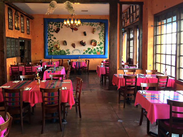 Best Mexican Restaurants In America For Authentic Mexican Food
