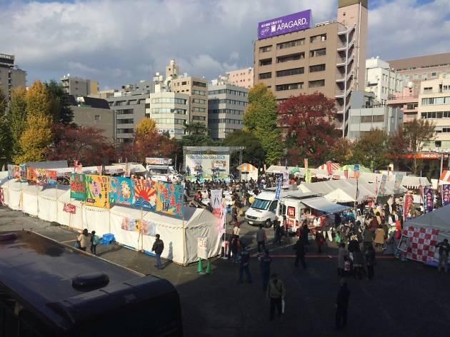 ハタハタフェスティバル 2015