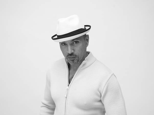 David Morales | Time Out Tokyo