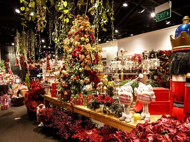 10 Best Shops In Singapore For Christmas Decorations
