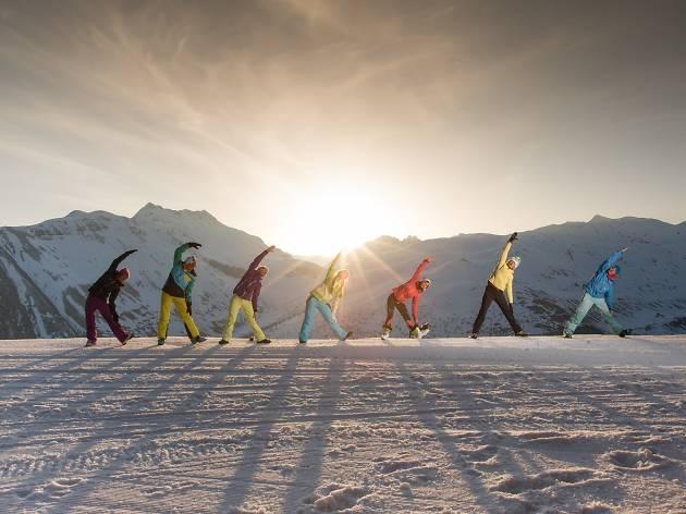 La Skieda