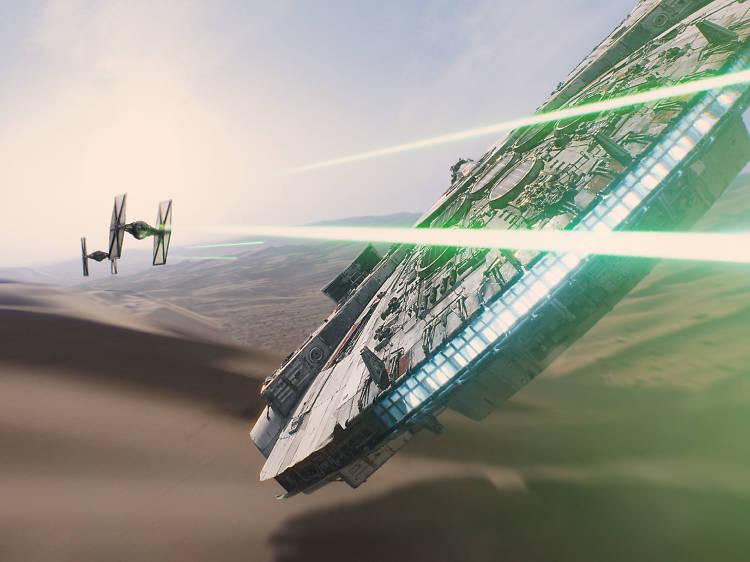 Star wars Episodi VIII