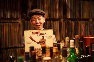 TOKYO MUSIC BOX #6 リトルソウルカフェ