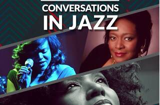 Conversations in Jazz at +233