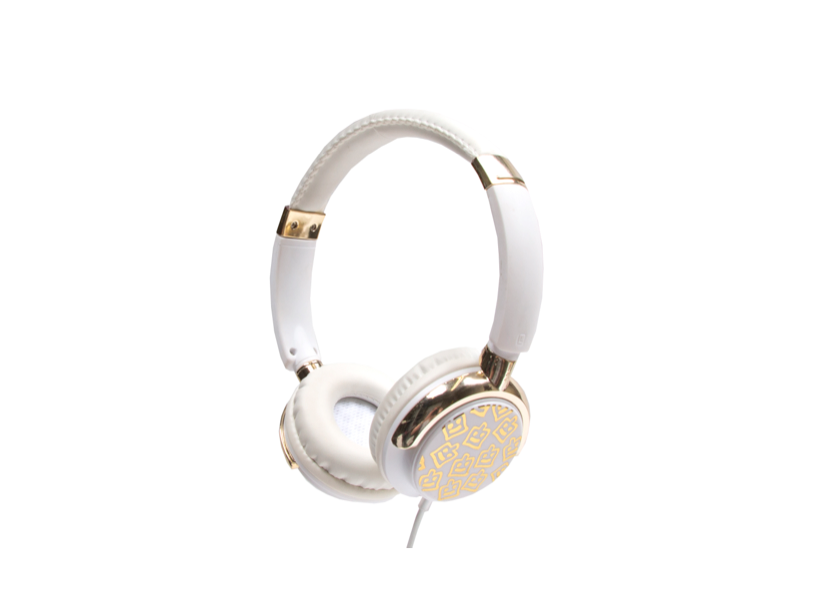 Charitable christmas gifts: headphones by Great Ormond Street Hospital and Skinnydip