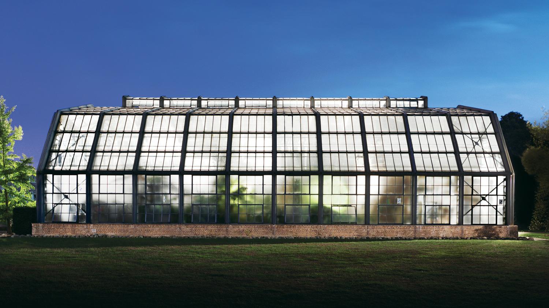 Evolution House, Kew