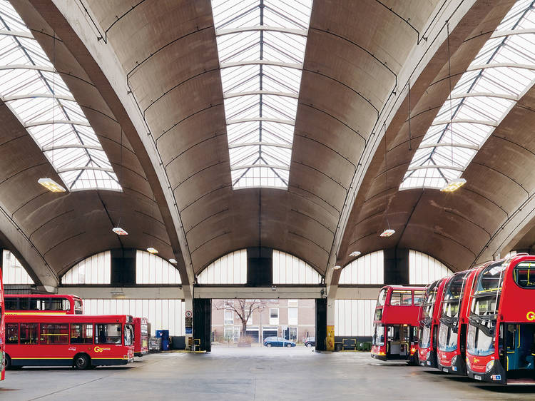 Ten really boring but inexplicably beautiful London buildings