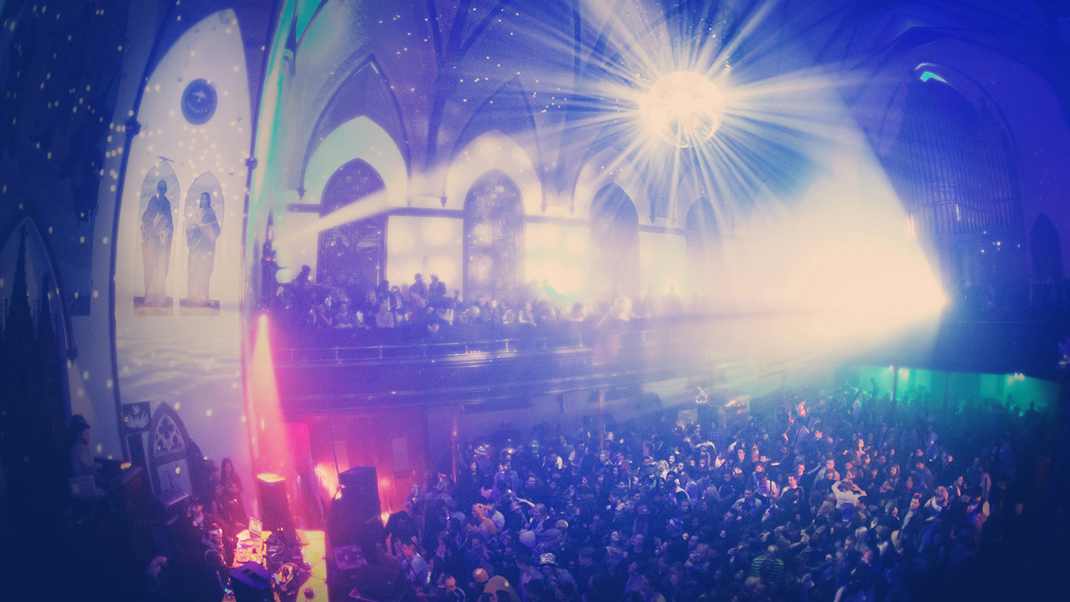 The 20 best parties in NYC right now
