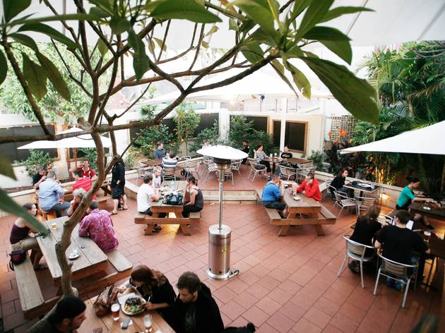 The best Sunday sessions in Sydney