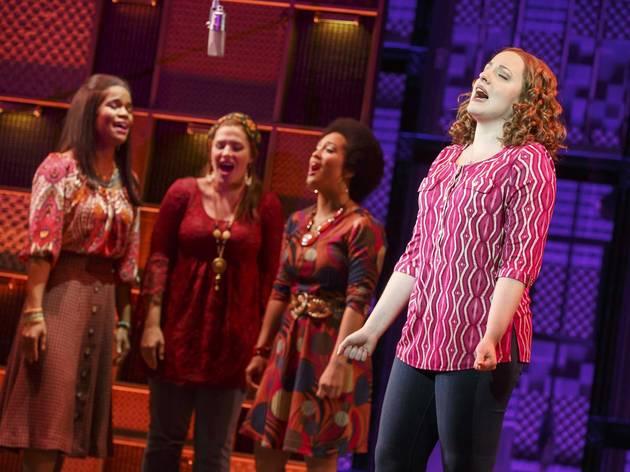 Beautiful The Carole King Musical Touring January