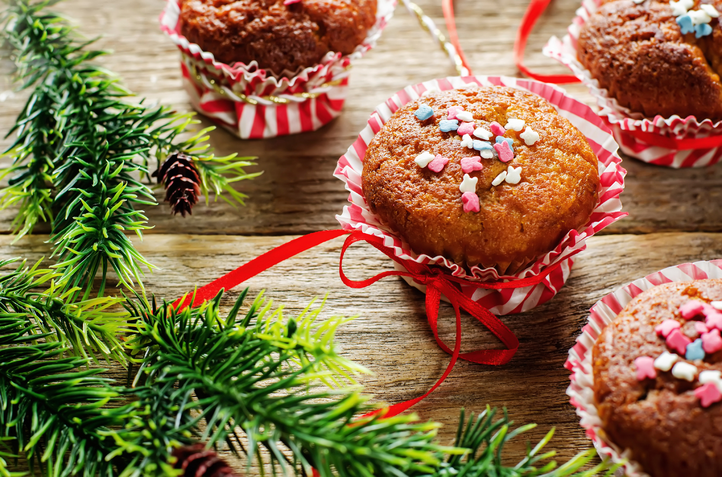 The best holiday desserts for families