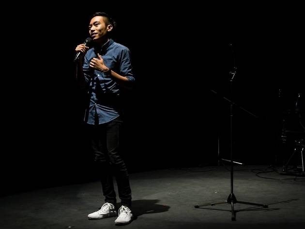 Stand-Up Malaysians: Taking The Fifth