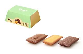 DARS Chocolat Boutique