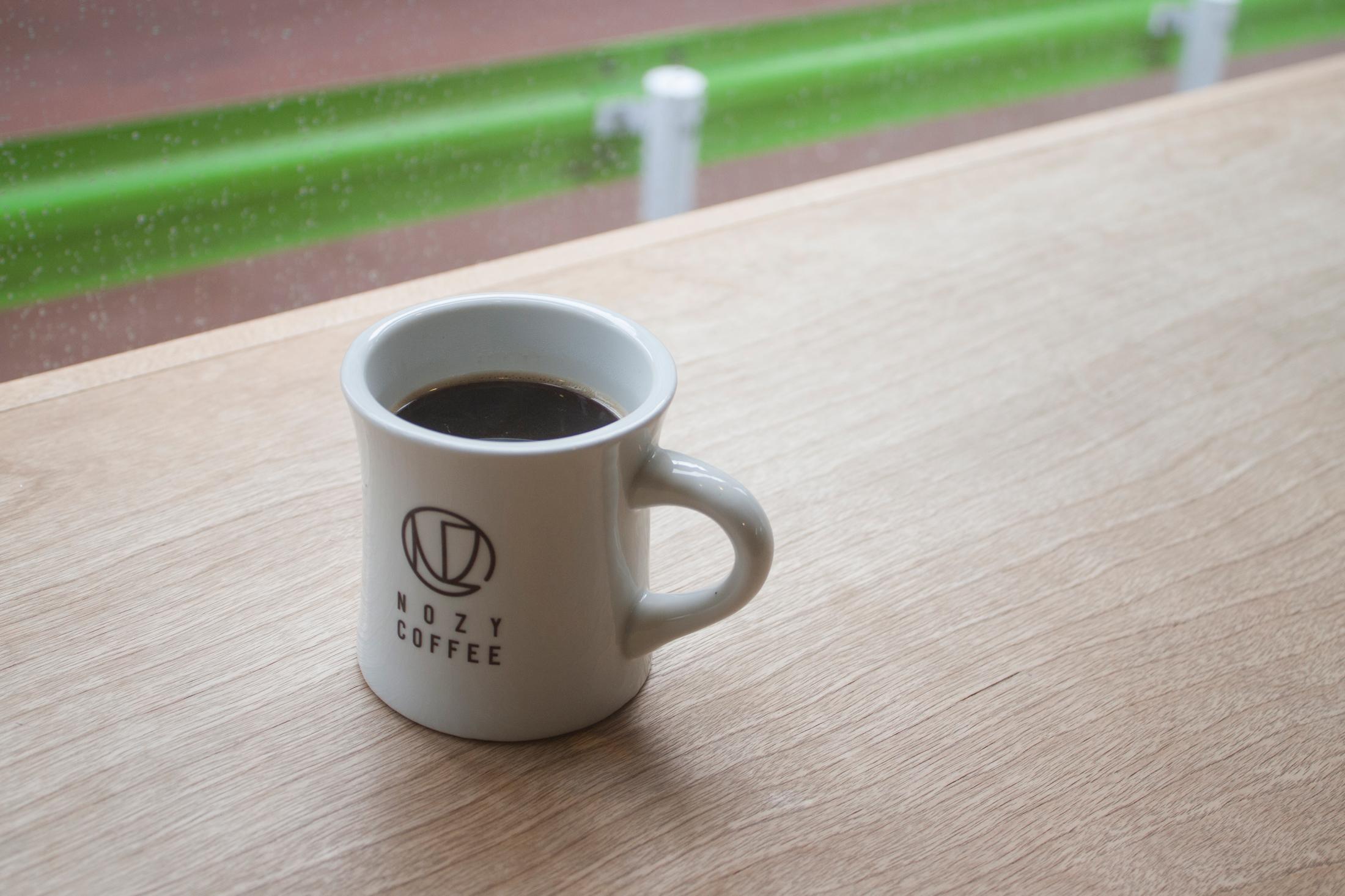 コーヒーブームが香りたつ