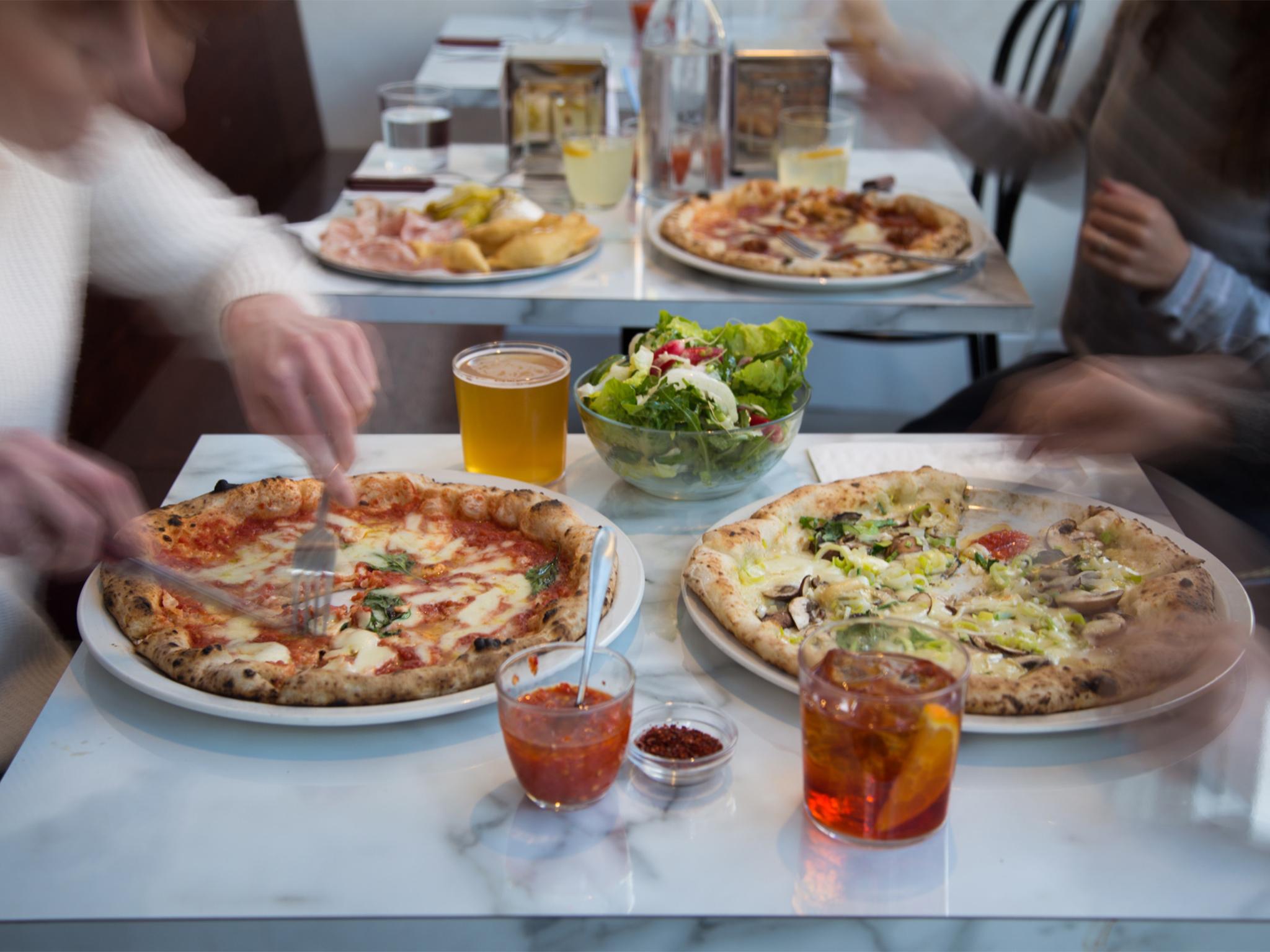 Theo's Pizzeria