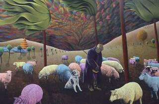 David Brian Smith: Portrait of a Farm