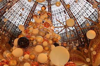 Christmas tree Lafayette