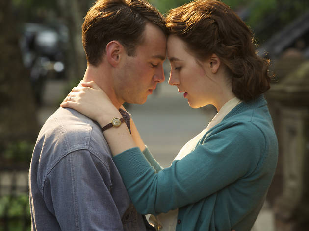 best movies 2015 - brooklyn