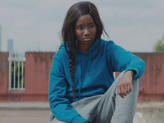 best movies 2015 - girlhood