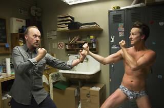 best movies 2015 - birdman