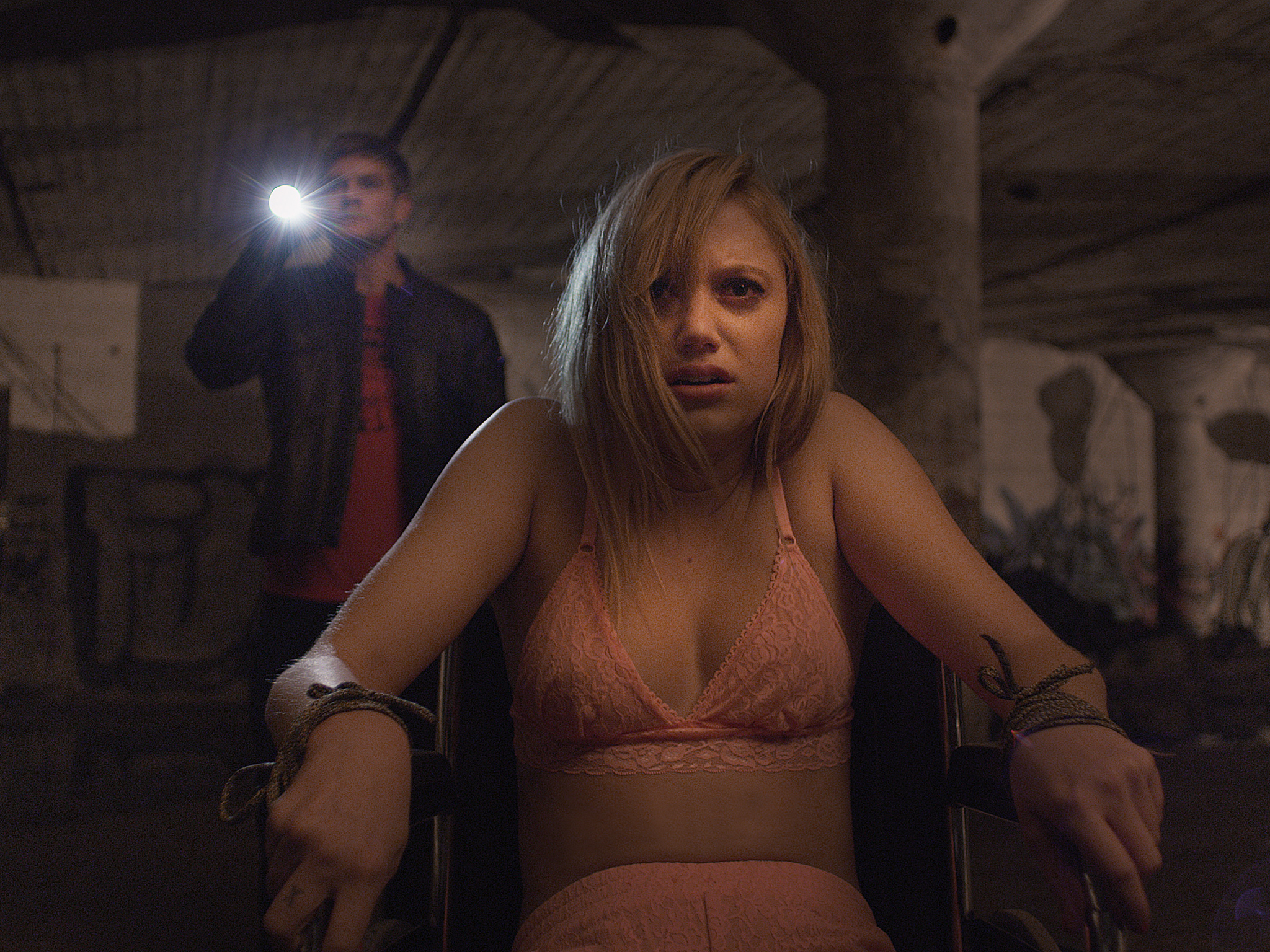 best movies 2015 - it follows