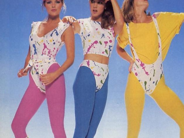 Version années 1980