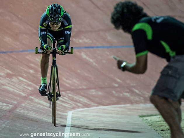 Genesis Cycling Team