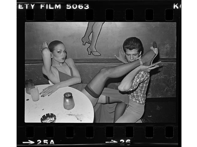 Disco: The Bill Bernstein Photographs | Art in London