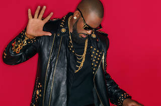 the very worst R Kelly songs
