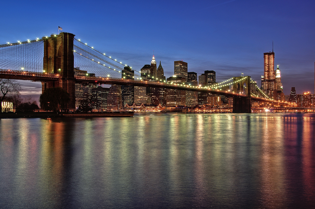 14 tours to help you see NYC by land, by air and by sea