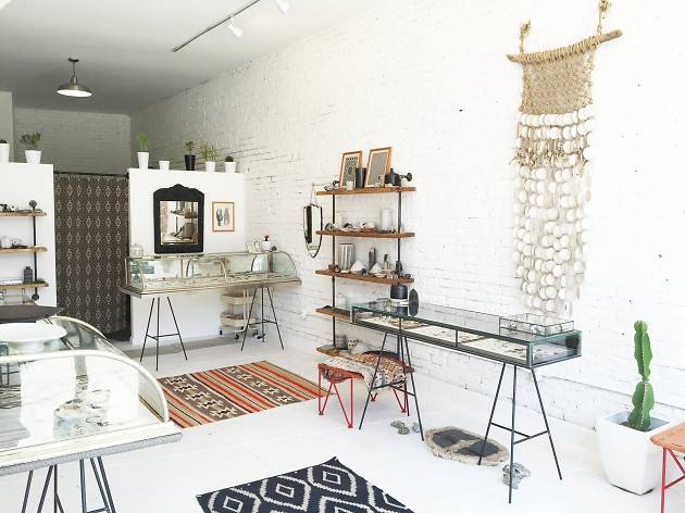 The best shops in Echo Park